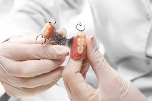 Reasons To Get Your Broken Or Misaligned Dentures Repaired