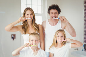 Making Oral Health a Priority