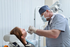 Tooth Extraction V. Root Canal